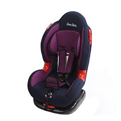 Автокресло Bambola Navigator (фиолетовый)