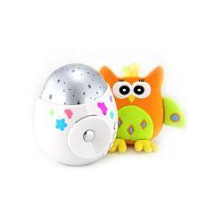 Ночник-проектор звездного неба Roxy Kids Colibri