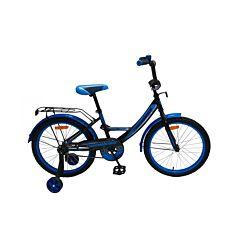 """Детский велосипед Nameless Vector 20"""" (синий)"""