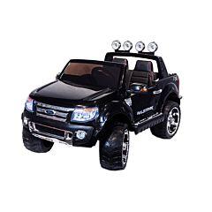 Электромобиль ToyLand Ford Ranger (черный)