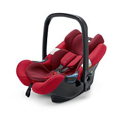 Автолюлька Concord Air Safe+Clip (ruby red)