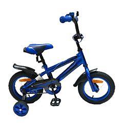 "Детский велосипед Nameless Sport 12"" (синий)"