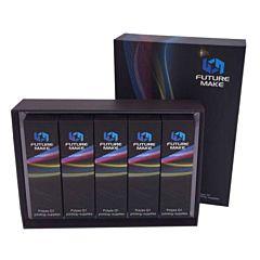 Набор картриджей для 3D ручки Polyes Premium Ink