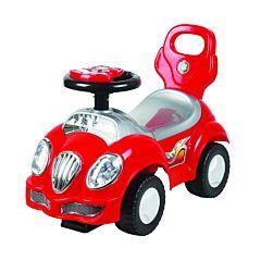 Каталка Ningbo Prince Toys Авто (красный)