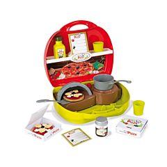 Мини-кухня Smoby Пицца 24467