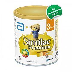 Сухая молочная смесь Similac Premium 3 (с 12 мес.) 400 г