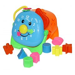 Сортер Bertoni Lorelli Blocks Koala 1301