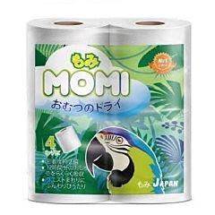 Туалетная бумага Momi (4 рулона)