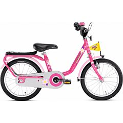 "Детский велосипед Puky Z6 16"" (lovely pink)"