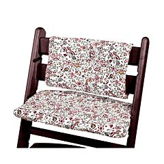 Подушка для стульчика Kid-Fix (цветник)
