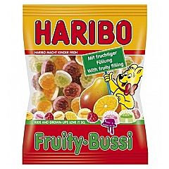 Мармелад Haribo Fruitty-Bussy 100 гр