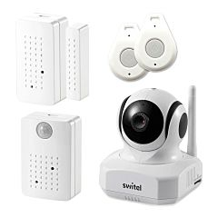 Видеоняня Switel BSW220 Wi-Fi