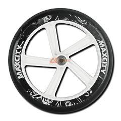 Колеса для самоката SC-W-230 (белые)