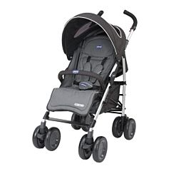 Коляска Chicco Multiway Evo Black