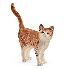 Кошка Schleich