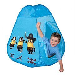 Детская палатка Играем Вместе Миньоны