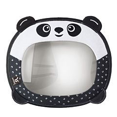 Зеркало для контроля за ребенком Benbat Travel Friends Панда
