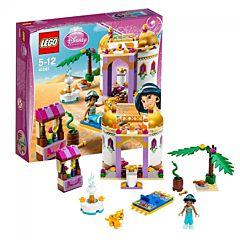Конструктор Lego Disney Princesses 41061 Экзотический дворец Жасмин