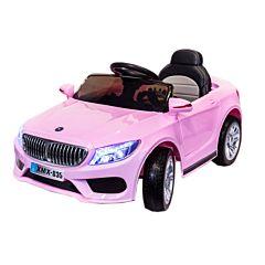 Электромобиль ToyLand BMW XMX835 (розовый)