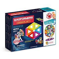 Конструктор Magformers Carnival
