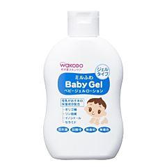 Молочный гель Wakodo для детей 150 мл