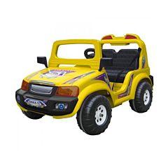 Электромобиль Chien Ti Touring (желтый)