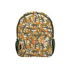 Рюкзак детский для самоката Micro Maxi (камуфляжный)