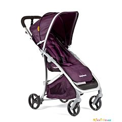 Коляска прогулочная Babyhome Emotion (purple)