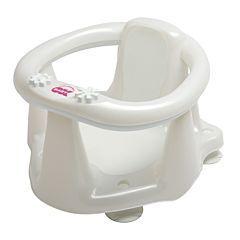 Сидение для ванной Ok Baby Flipper Evolution (Белый)