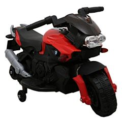 Электромотоцикл Bambini M-20 (красный)