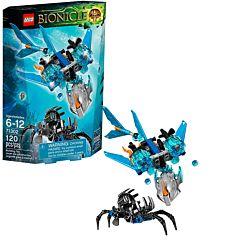 Конструктор Lego Bionicle 71302 Акида. Тотемное животное Воды