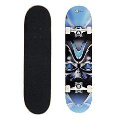 "Скейтборд СК Mask 31"""