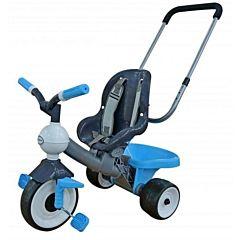 Трехколесный велосипед Coloma Angel Blue 46437