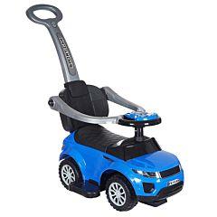 Каталка Ningbo Prince Toys Range 614W (синий)