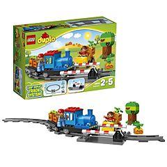 Конструктор Lego Duplo 10810 Локомотив