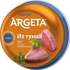 Паштет Argeta из тунца 95 г