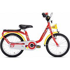 """Детский велосипед Puky Z6 16"""" (red)"""