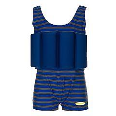 Детский купальный костюм Baby Swimmer для мальчика (морячок)