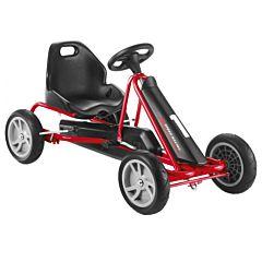 Детская педальная машина Puky F20 (red)