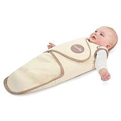 Конверт-одеяло для пеленания Babymoov Fresh 3-6 месяцев