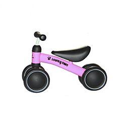 Беговел Ecoline Snipe EL-253150 (Розовый)