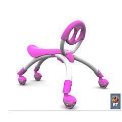 Ходунки-каталка RT Y-Bike Y Pewi (розовый)
