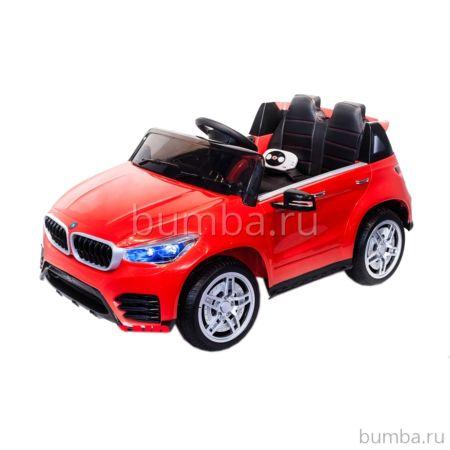 Электромобиль ToyLand BMW JH-9996 (красный)