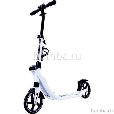 Самокат BiBiTu Sport 9 (белый)