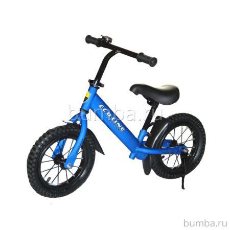 Беговел Ecoline Snipe EL-253130 (синий)