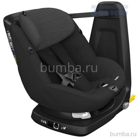 Автокресло Maxi-Cosi AxissFix Plus Black Raven