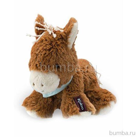 Мягкая игрушка Kaloo Лошадка