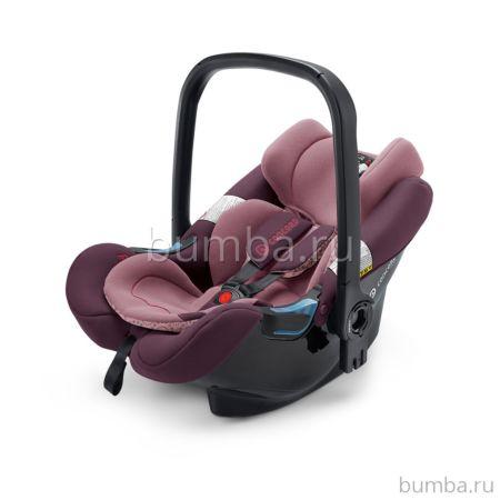 Автолюлька Concord Air Safe+Clip (raspberry pink)