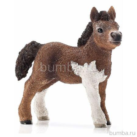 Шетландский Пони жеребёнок Schleich