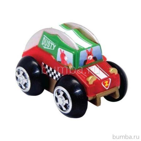 Автомобиль Z WindUps заводной Багги Дасти